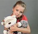 8-летняя тулячка с блеском выступила на конкурсе красоты