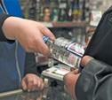 Тулячка помогла полиции выявить ночных торговцев спиртным