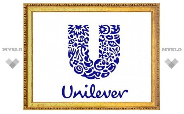 Unilever инвестирует в Тульскую область 2,2 милиарда рублей