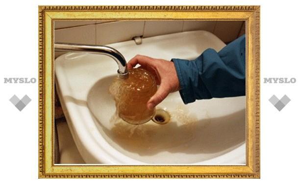 Водопровод в арсеньевской больнице не ремонтировали с 1975 года