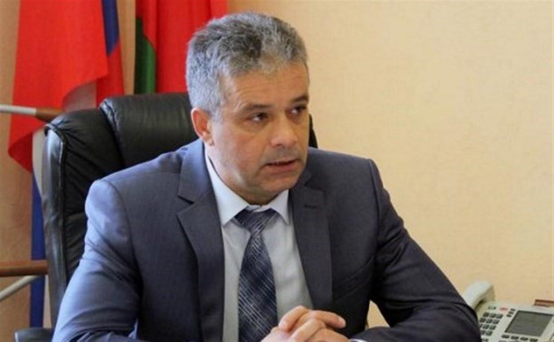 Новомосковский суд начнёт рассматривать дело Вадима Жерздева 15 октября