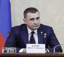 Алексей Дюмин выразил соболезнования семье погибшего в авиакатастрофе туляка