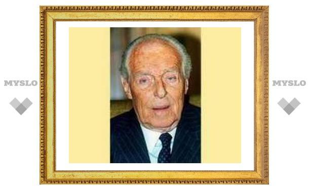 Скончался глава семьи Ротшильдов