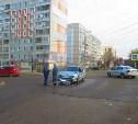 В Пролетарском районе пьяный автомобилист устроил ДТП