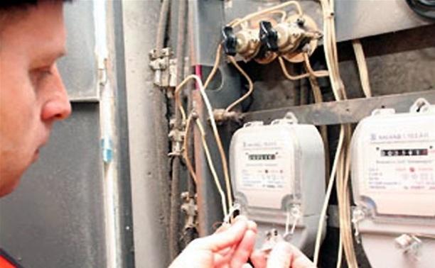 Сегодня в тульском Криволучье не будет электричества
