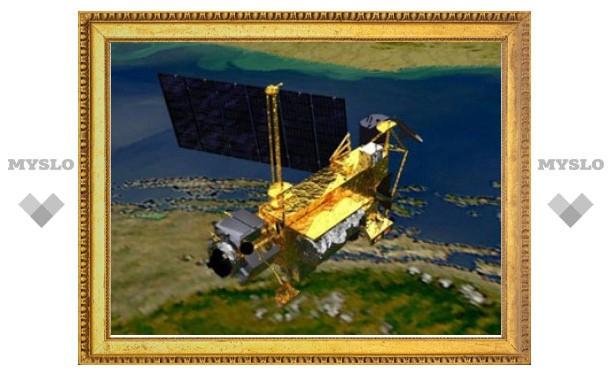 Падение спутника NASA не привело к жертвам и разрушениям