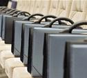 Тульская делегация принимает участие во Всероссийском съезде муниципальных образований