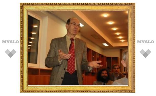 Новым директором Политехнического музея станет бывший министр