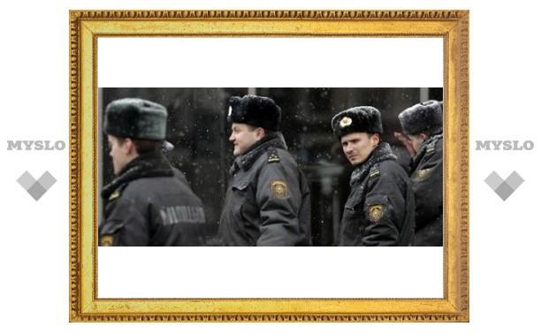 Тульская маршрутка разбилась в Москве