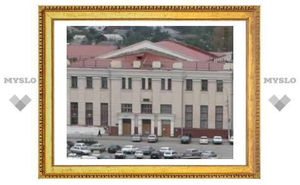 Московский вокзал Тулы в опасности?