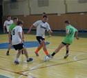Стартовал чемпионат Тулы по мини-футболу среди любительских команд