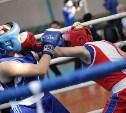 Тульская боксёрша Дарья Абрамова сделала очередной шаг к Олимпиаде