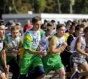 Тула присоединится ко Всероссийскому дню бега