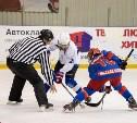 Новомосковск принимает хоккейную Спартакиаду учащихся: фоторепортаж