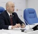В Тульскую область в 2017 году инвестировали 127 млрд рублей