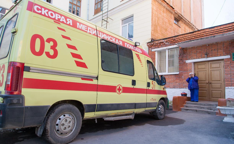 Владимир Путин предложил объявить 28 апреля Днем работника скорой помощи