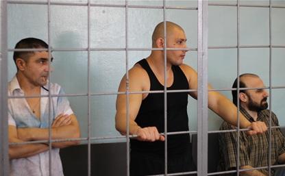 Напавшие на дом богородицкого фермера Гегама Саркисяна получили от 8 до 24 лет тюрьмы