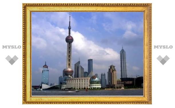 Китай получил 100 миллиардов долларов прямых инвестиций за год