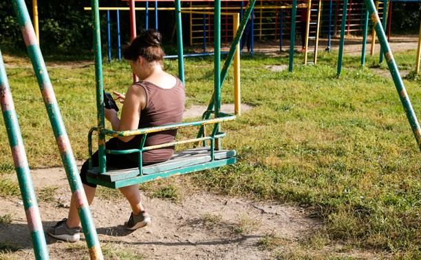 В Туле срезают детские площадки: как узнать, не уберут ли вашу?