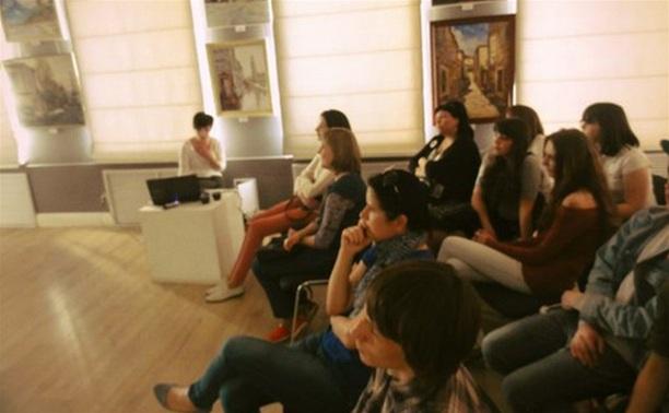 В Туле открылась выставка московского Политехнического музея