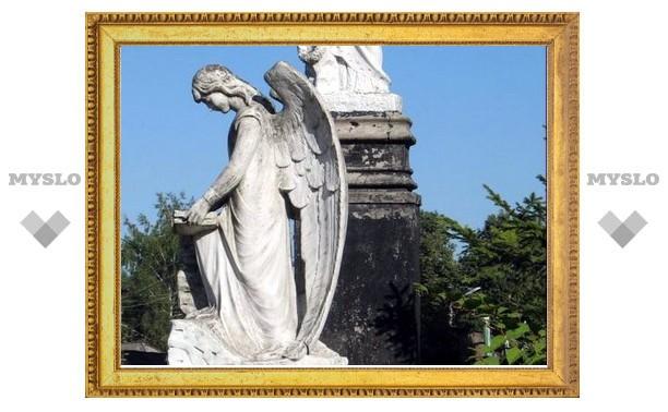 О моральных аспектах похоронного дела