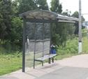В Туле установят новые остановочные павильоны