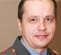 Замначальника УМВД РФ по Тульской области назначен министром МВД Калмыкии