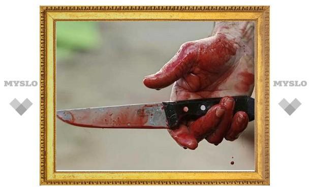 Алексинец убил отца и сбежал в Орел