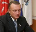 Дмитрий Савельев назначен членом Совета Федерации от Тульской области