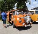 В Туле открыт фестиваль «Автострада»