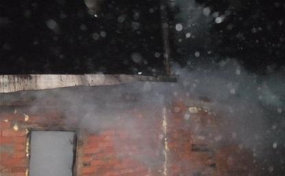 В Щекинском районе при пожаре погибло 20 кур