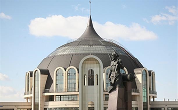 """В """"шлеме"""" обсудят развитие туризма в Тульской области"""