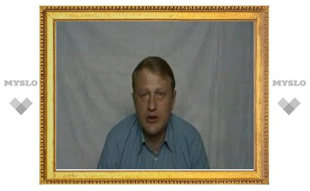 Дымовский опубликовал два ролика за день