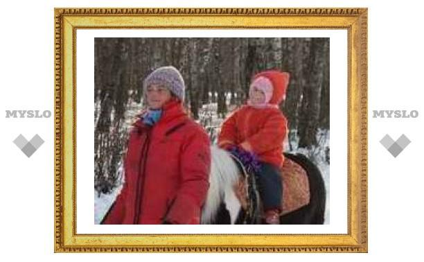 Туляки отпраздновали Рождество Христово