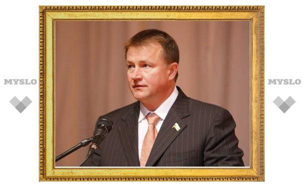 Медведев снял Дудку с губернаторской должности