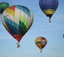 Туляк стал лучшим на чемпионате по воздухоплавательному спорту в Великих Луках