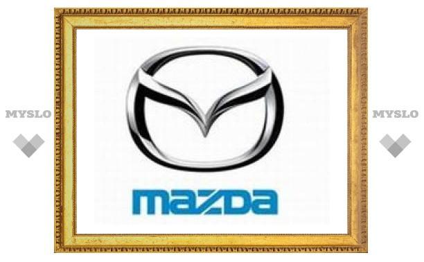 Mazda привезет в Москву прототип своего нового кроссовера