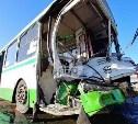 Авария с автобусом в Щекинском районе: транспортная компания работала с нарушениями