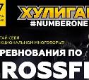 CrossFit по-хулигански!