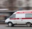 На ул. Пузакова в Туле 24-летний водитель сбил двух детей
