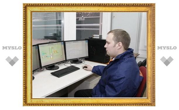 В Туле открыли завод по выработке энергии из отходов