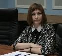 Секретарём тульского облизбиркома стала Жанна Исаченкова