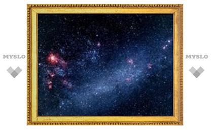 Предложена новая модель эволюции вселенной