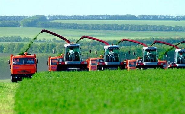 Бизнесмен Александр Лебедев хочет создать сельскохозяйственный кластер в Тульской области