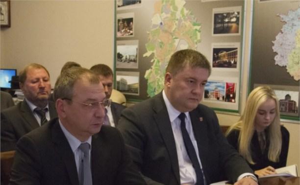 Состояние тульских дорог взял под личный контроль Максим Семиохин