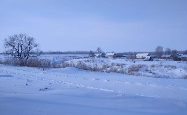 Снежный апокалипсис: заваленные дороги, отсутствие продуктов, биржа снега и взаимопомощь туляков