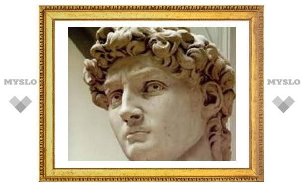 Власти Флоренции хотят перенести статую Давида на окраину города - чтобы разгрузить центр от туристов