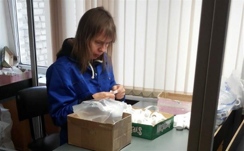 В Туле инвалидов по зрению продолжают «выживать» с работы