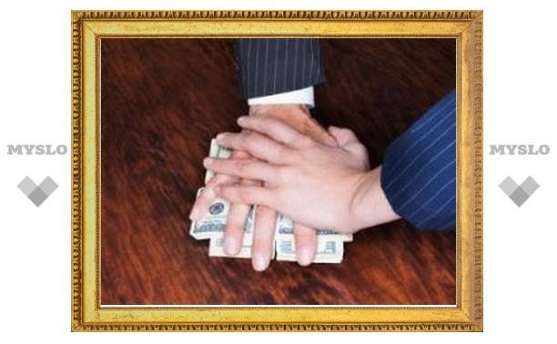 Генпрокуратура серьезно занялась схемами коррупции на госзаказах