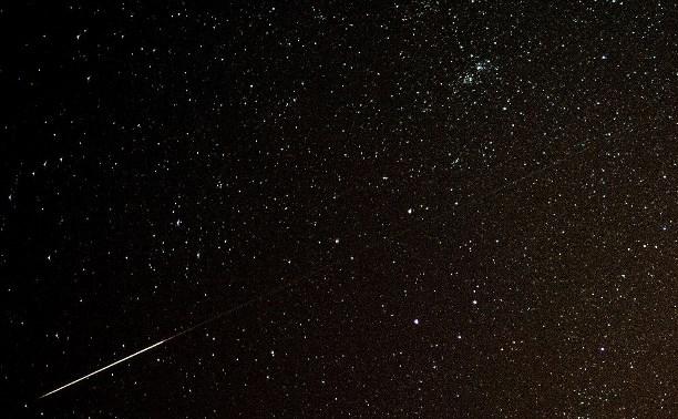 Туляки смогут увидеть самый яркий звездопад года в ночь на 13 августа
